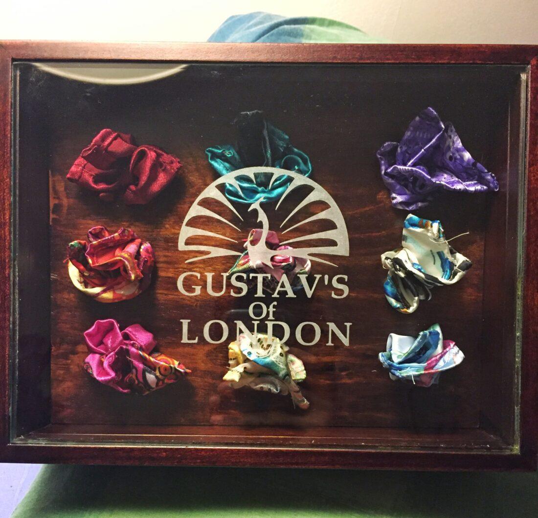 Gustav's of London 5