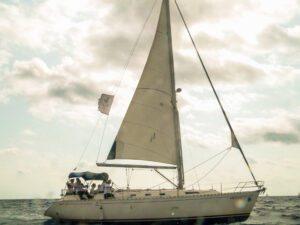 OD Barcelona 3 Sailing